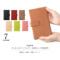 iroiro(イロイロ) オイルプルアップレザー・30枚カード収納財布